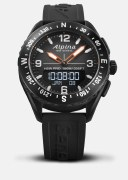 Alpina AlpinerX HSW 45mm Watch Model Al-283LBB5AQ6