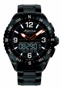 Alpina AlpinerX HSW Watch Model Al-283LBB5AQ6B