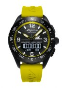 Alpina AlpinerX Special Edition Michael Goulian 45mm Watch Model Al-283MGY5AQ6