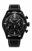 Alpina Startimer Pilot Quartz Chronograph Watch Model AL-371BB4FBS6