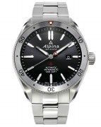 Alpina Alpiner 4 Automatic Watch 44mm  Model AL-525BS5AQ6B