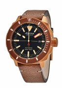 Alpina Seastrong Diver Automatic Watch 44mm Model AL-525LBBR4V4