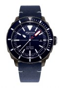 Alpina Seastrong Diver Automatic Watch 44mm Model AL-525LNN4TV6