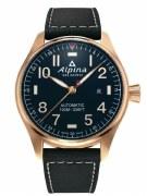 Alpina Startimer Pilot Automatic Watch 44mm Model AL-525NN4S4