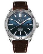 Alpina Alpiner 4 Automatic Watch 44mm Model AL-525NS5AQ6