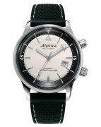 Alpina Seastrong Diver Heritage Automatic Watch Model AL-525S4H6