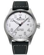 Alpina Startimer Pilot Automatic Watch 44mm Model AL-525S4S6