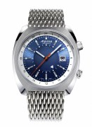 Alpina Startimer Pilot Heritage Automatic Watch 42x40mm Model AL-555LNS4H6