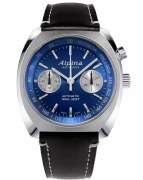 Alpina Startimer Pilot Heritage Watch 42mm Model AL-727LNN4H6