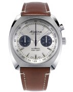 Alpina Startimer Pilot Heritage 42mm Watch Model AL-727SS4H6