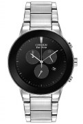 Citizen Eco Drive Axiom Watch Model AT2240-51E