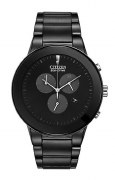 Citizen Eco Drive Mens AT2245-57E Axiom Watch