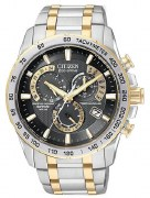 Citizen Eco Drive Men's PCAT Watch Model  AT4004-52E
