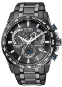 Citizen Eco Drive Men's PCAT Watch Model AT4007-54E
