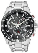 Citizen Eco Drive Men's PCAT AT4008-51E