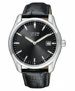 Citizen Eco Drive Men's AU1040-08E Straps Black Watch