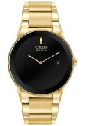 Citizen Eco Drive Axiom Watch model AU1062-56E