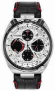 Citizen Eco Drive Promaster Tsuno Chrono Race Model AV0071-03A