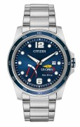 CItizen Eco-Drive PRT US Open Watch Model AW7036-51L