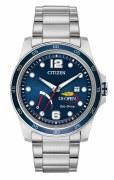 CItizen Eco-Drive PRT US Open Watch Model AW7036-51L