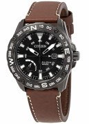 Citizen Eco Drive PRT Watch AW7045-09E