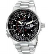 Citizen Eco Drive Men's Promaster Nighthawk Watch Model BJ7000-52E