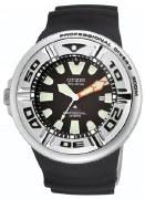 Citizen Eco Drive Men's BJ8050-08E Promaster Black Watch