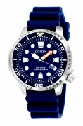 Citizen Eco-Drive Promaster Diver Watch Model BN0151-09L