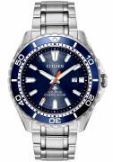 Citizen Eco-Drive Promaster Diver Watch Model BN0191-55L
