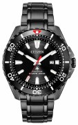 Citizen Eco Drive Promaster Diver Watch BN0195-54E