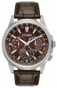 Citizen Eco Drive Calendrier BU2020-29X