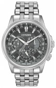 Citizen Eco Drive Calendrier Watch BU2021-51H