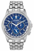 Citizen Eco Drive Caldendrier Watch Bu2021-51L