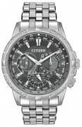 Citizen Eco Drive Calendrier Watch BU2080-51H
