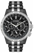 Citizen Eco Drive Calendrier Watch BU2088-50E