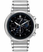 Citizen Eco-Drive Proximity Watch Model BZ1000-54E