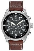 Citizen Eco Drive Avion Watch CA4210-24E