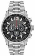 Citizen Eco Drive Nighthawk Watch CA4370-52E