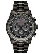 Citizen Eco Drive Nighthawk Watch CA4377-53H