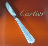 Cartier La Maison De Louis Cartier Butter Spreader (12pc) model CARTIERBUTTERSPREADER