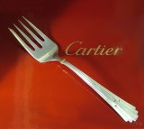 Cartier La Maison De Louis Cartier Cold Meal Forks (2pc) model CARTIERMEATFORKS