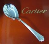 Cartier La Maison De Louis Cartier sugar spoon (1pc) model CARTIERSUGARSPOON
