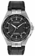 Citizen Eco Drive World Perpetual Model CB0160-00E