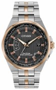 Citizen Eco Drive World Perpetual Model CB0166-54H