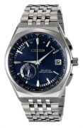 Citizen Eco-Drive Satellite Wave GPS Watch Model CC3020-57L