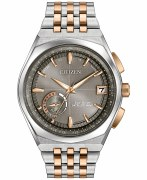 Citizen Eco Drive Satellite Wave Watch Model CC3026-51H