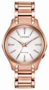 Citizen Eco Drive Modena Watch Em0593-56A