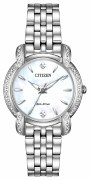 Citizen Eco Drive Jolie Watch EM0690-50D