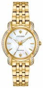 Citizen Eco Drive Jolie Watch EM0692-54D