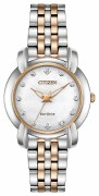 Citizen Eco Drive Jolie Watch Em0716-58A